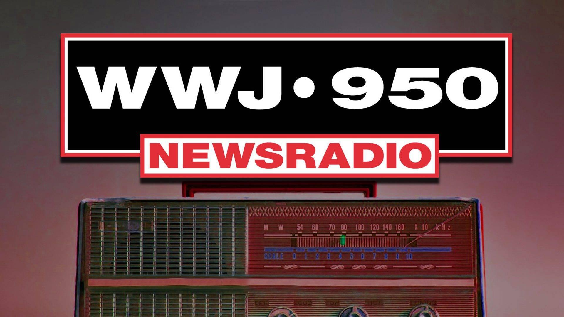 WWJ 950 News Radio