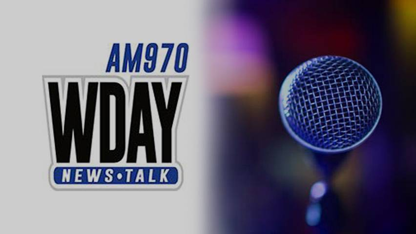 970 WDAY AM