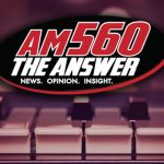 AM 560 The Answer or WIND-AM