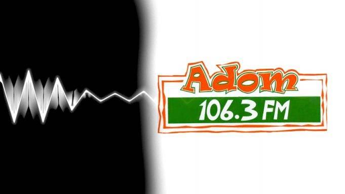 Adom FM Radio