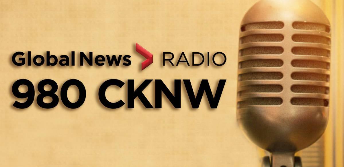 Global News Radio 980 CKNW