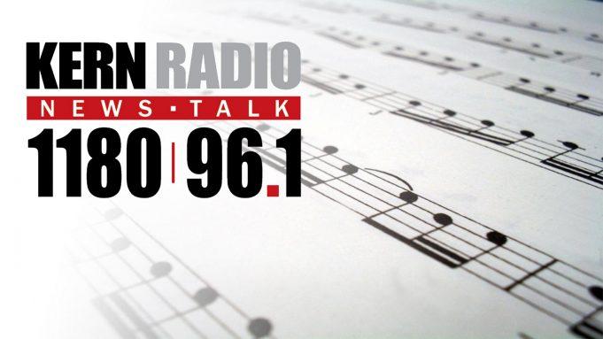 KERN AM Radio