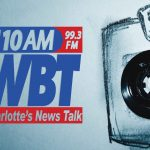 News 1110/99.3 WBT