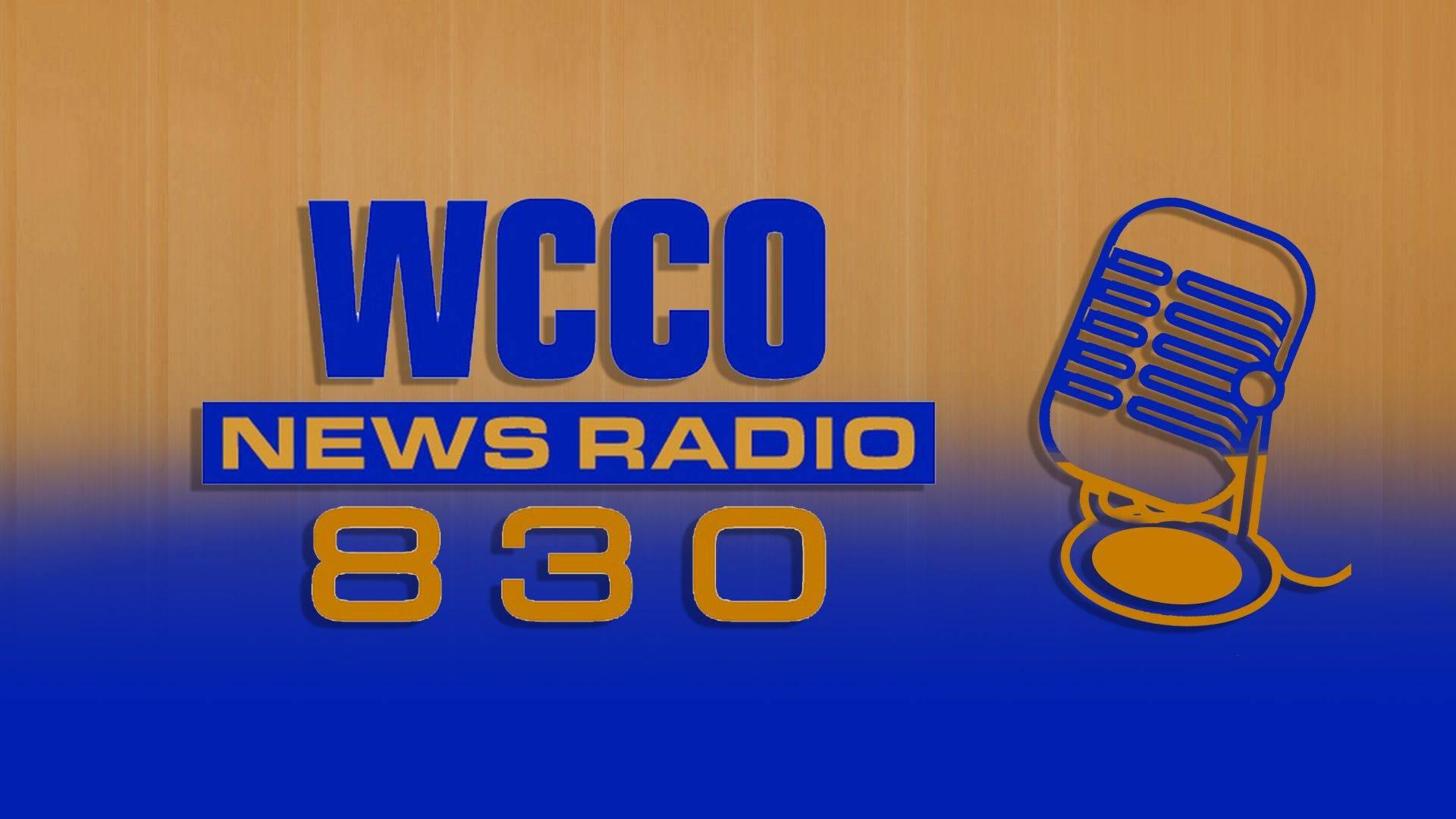 WCCO 830 News Talk