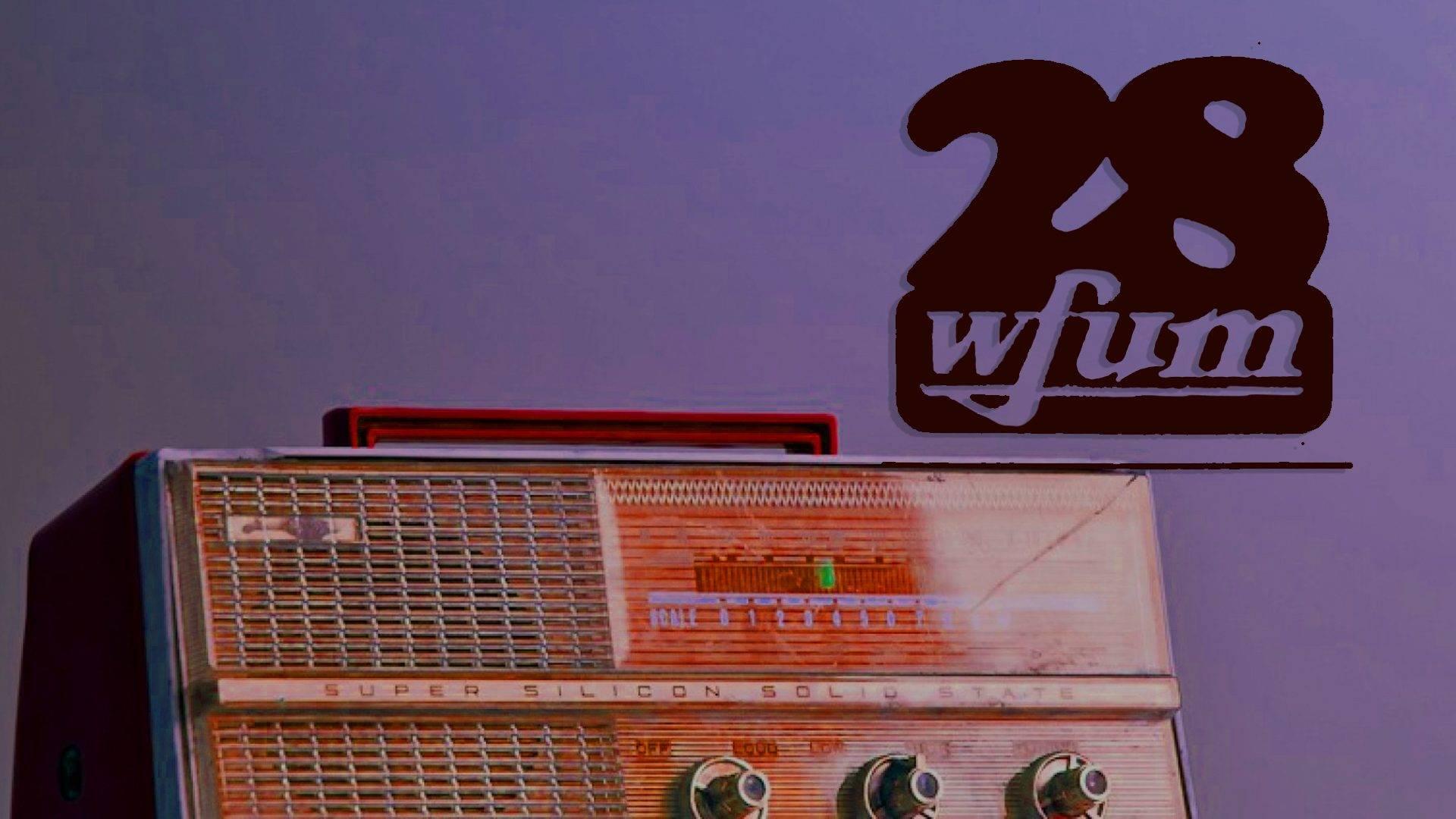 WFUM FM