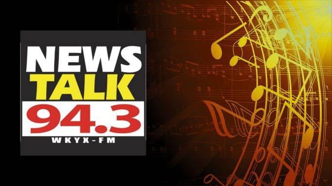 WKYX FM