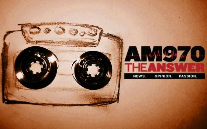 WNYM AM Radio