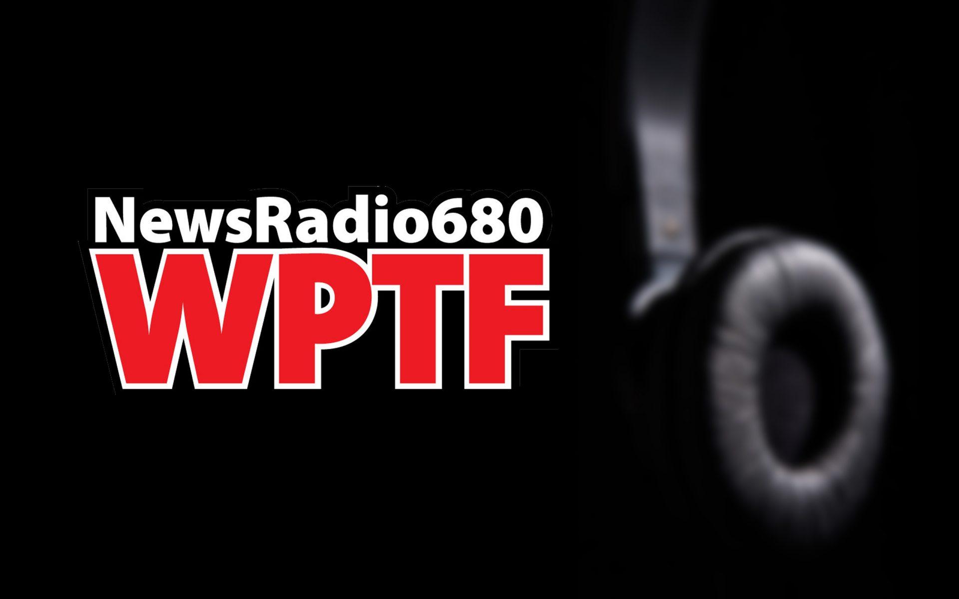 WPTF AM Radio