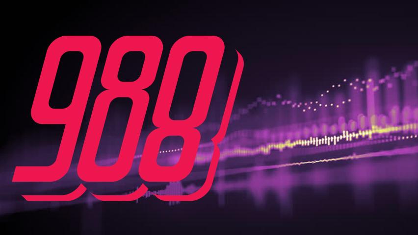 988 FM Radio