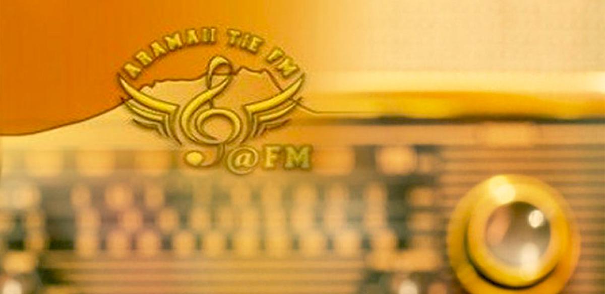 AT Aramaii tie FM