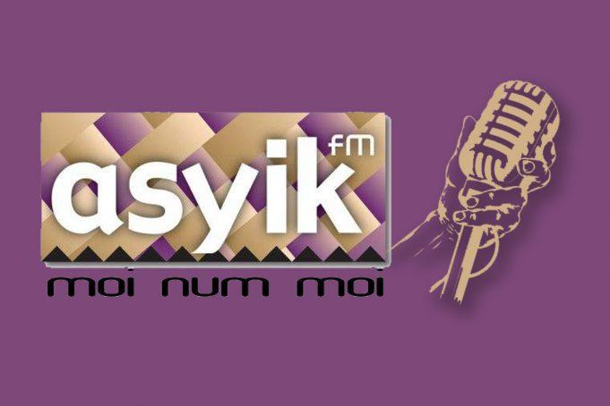 Asyik FM