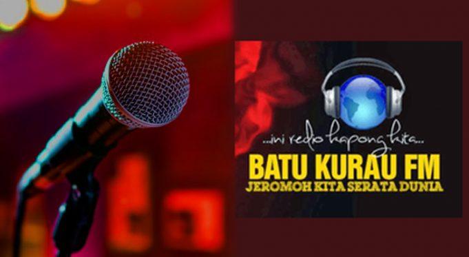 Batu Kurau Radio