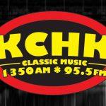 KCHK 1350 AM
