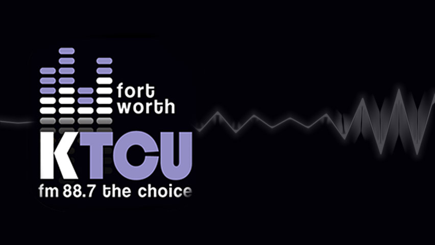 KTCU-FM 88.7 the Choice
