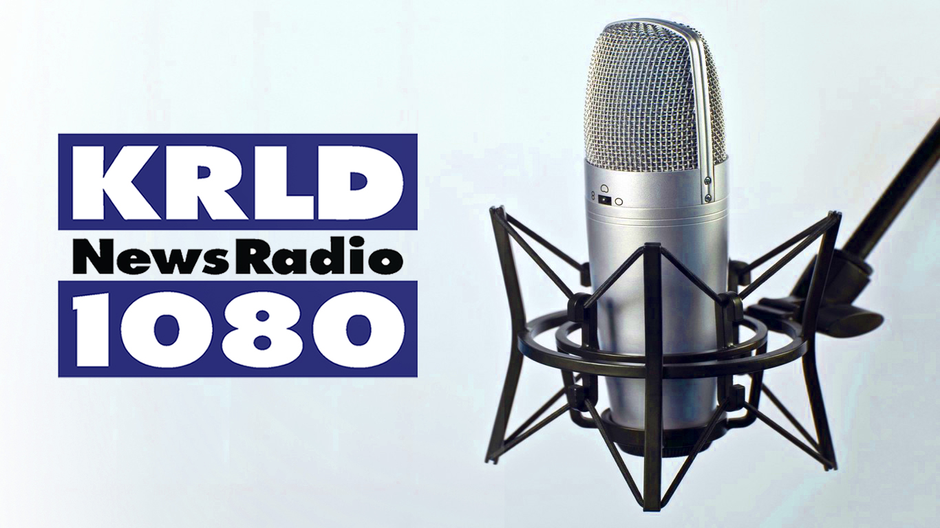 NewsRadio 1080 KRLD