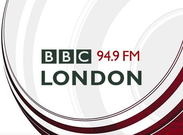BBC 94.9 London Live