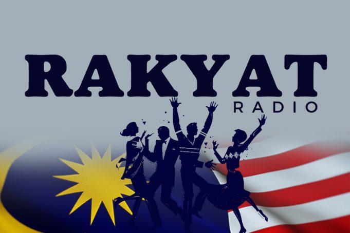Berita Rakyat Online Radio