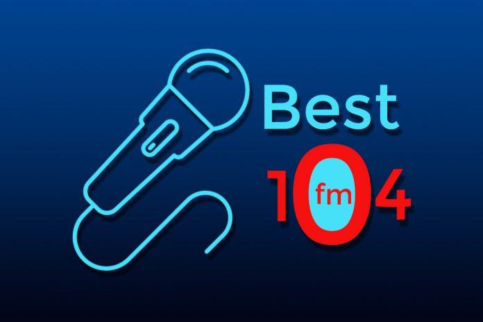 Best 104 Online Radio