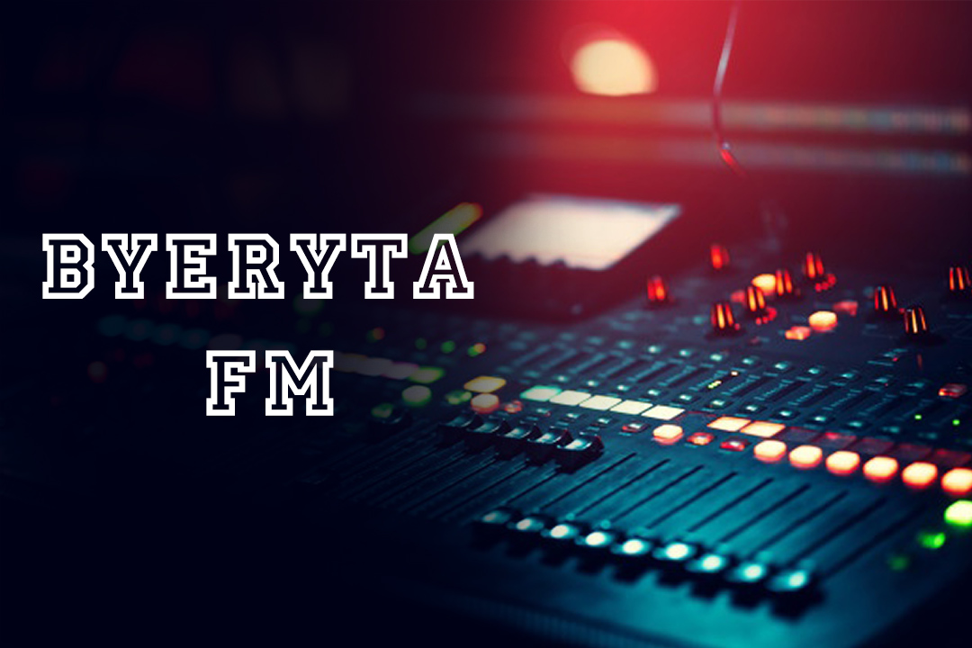 ByeRyta Online FM