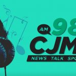 News Talk 980 CJME