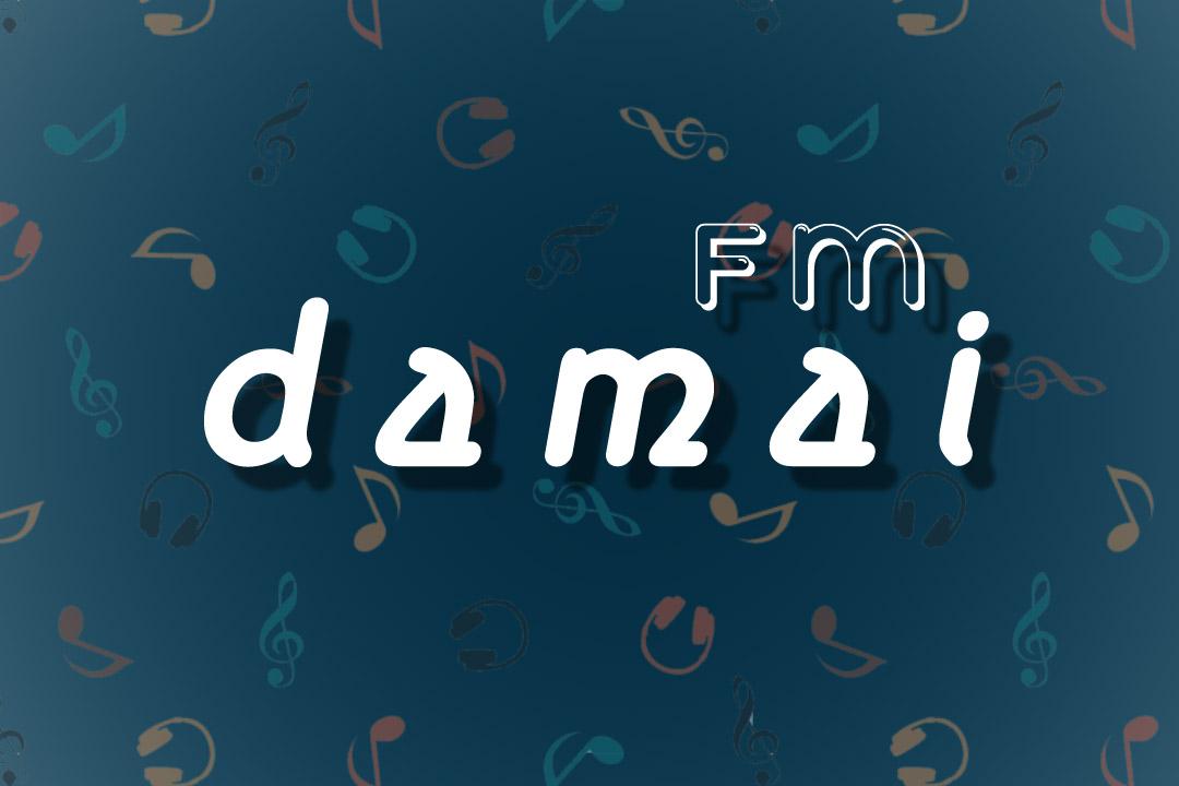 Damai FM Online Radio