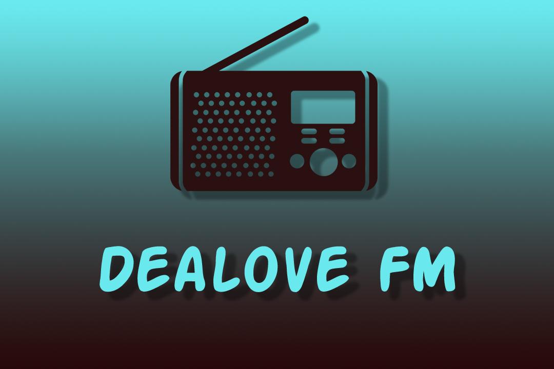 Dealove FM Online Radio
