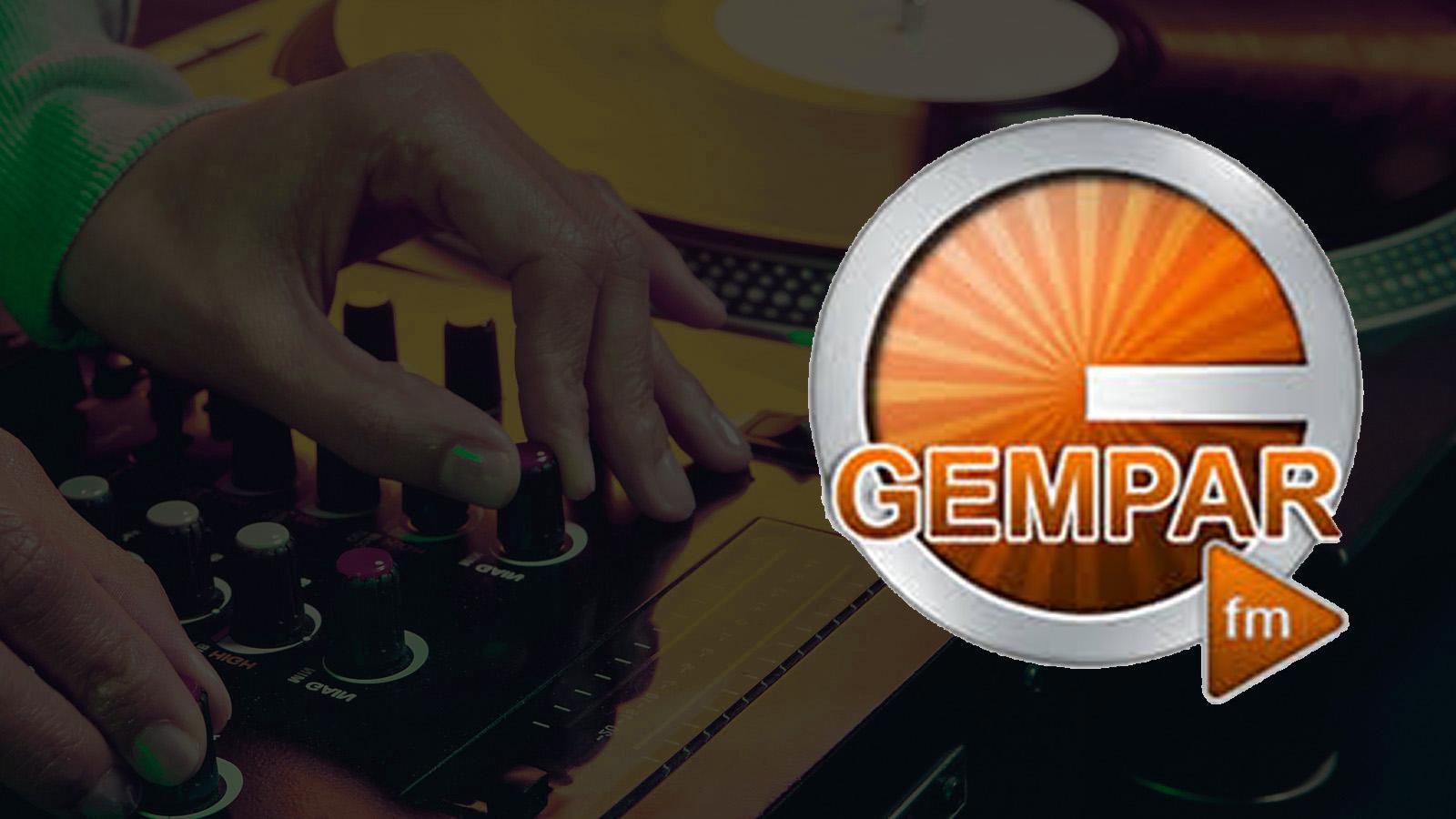 Gempar Online Radio