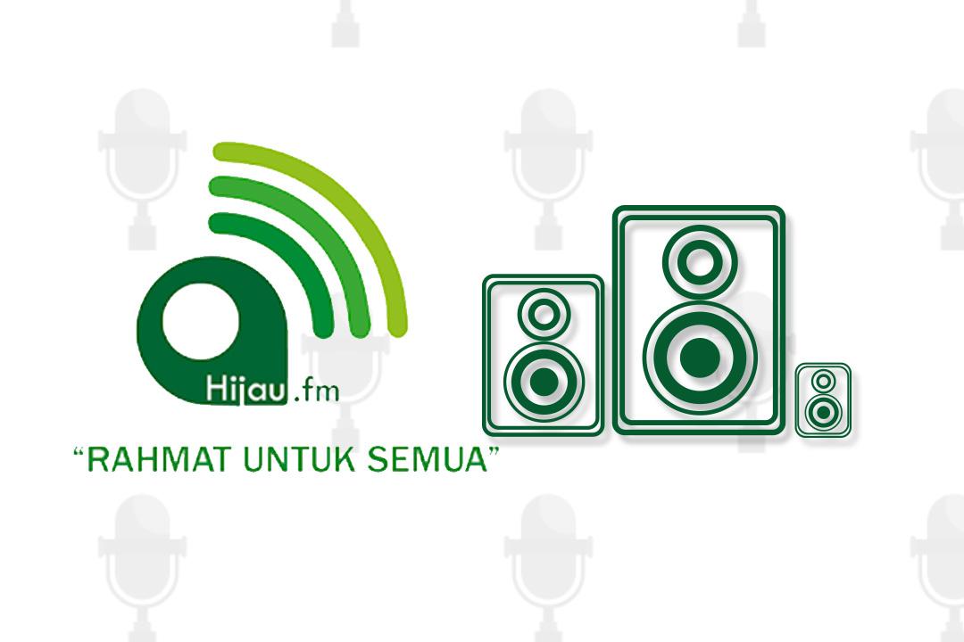 Hijau Online Radio
