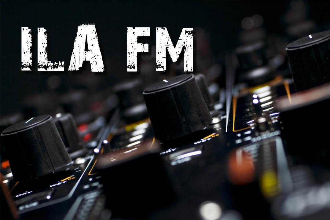 ILA FM Online Radio