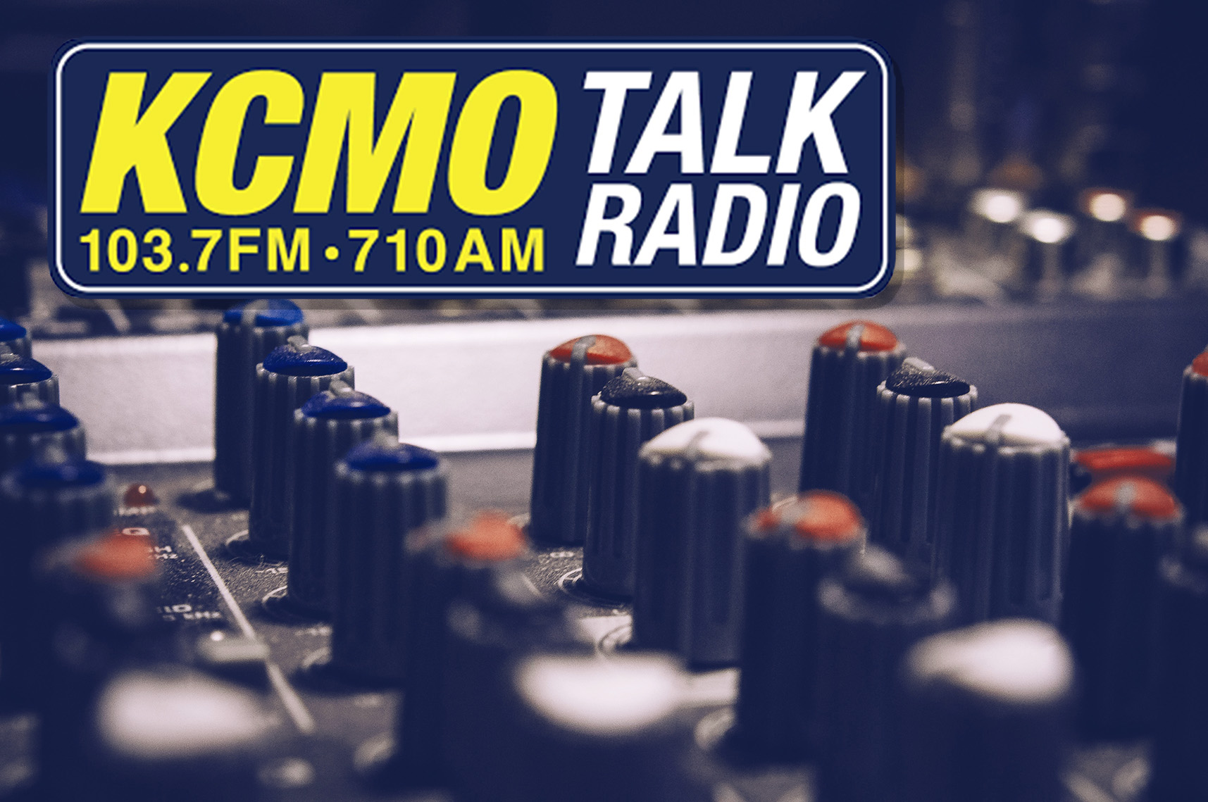KCMO Talk Radio 710