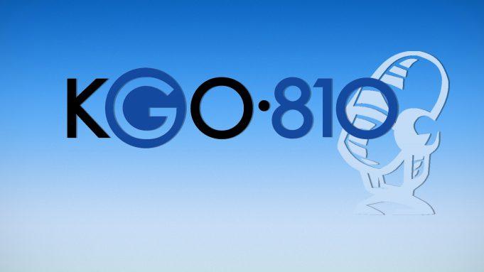 KGO 810