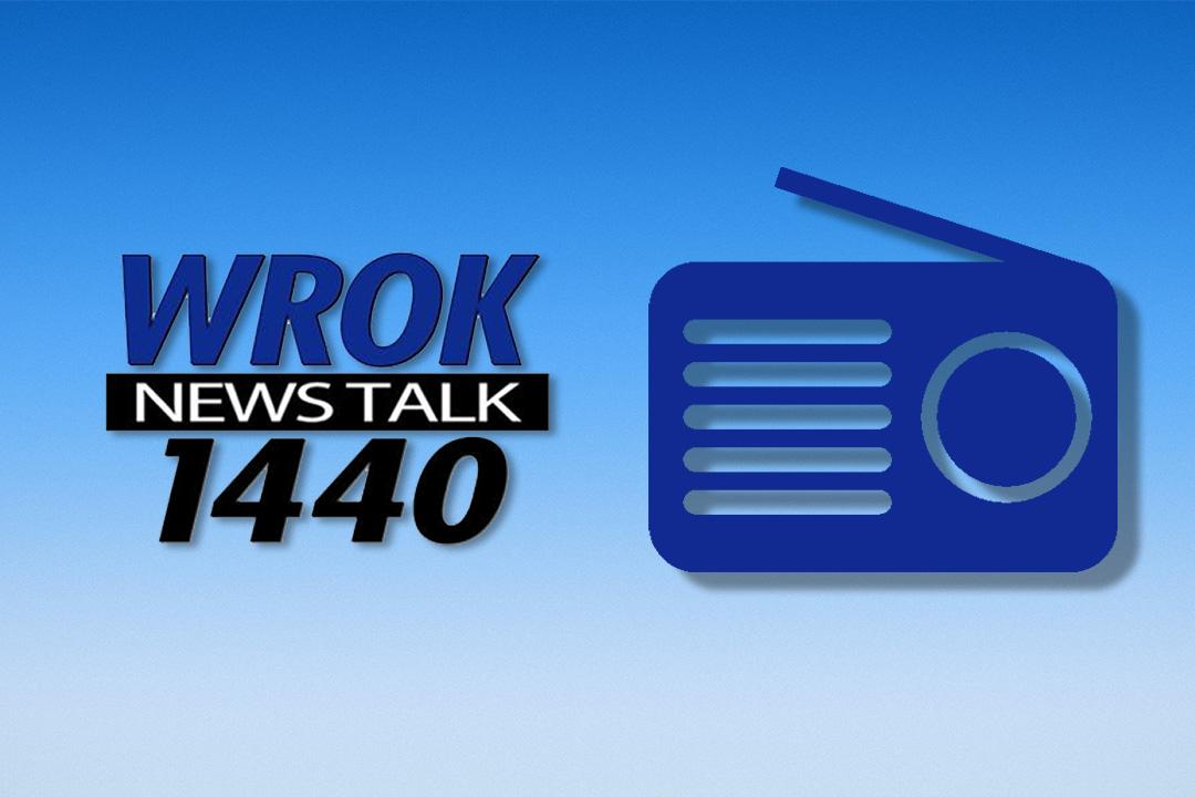 News Talk 1440 WROK