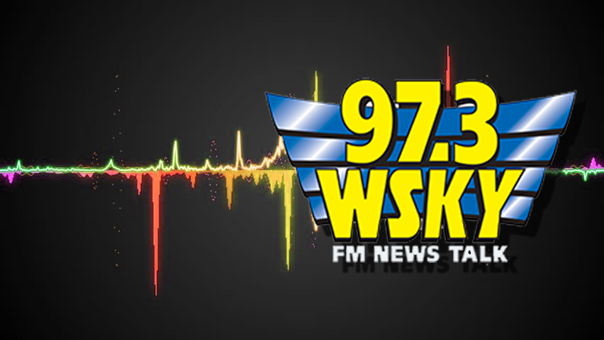 Newstalk 97.3 The Sky