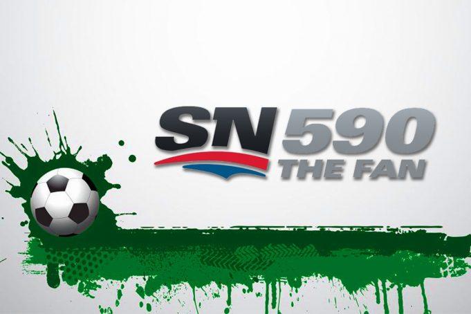 Sportsnet 590 The Fan CJCL