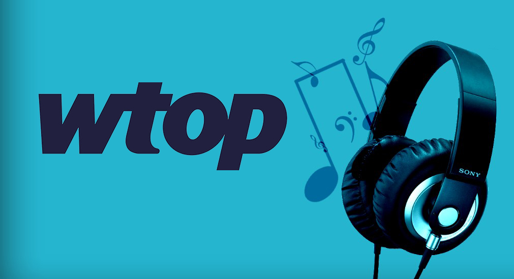 WTOP-FM 103.5