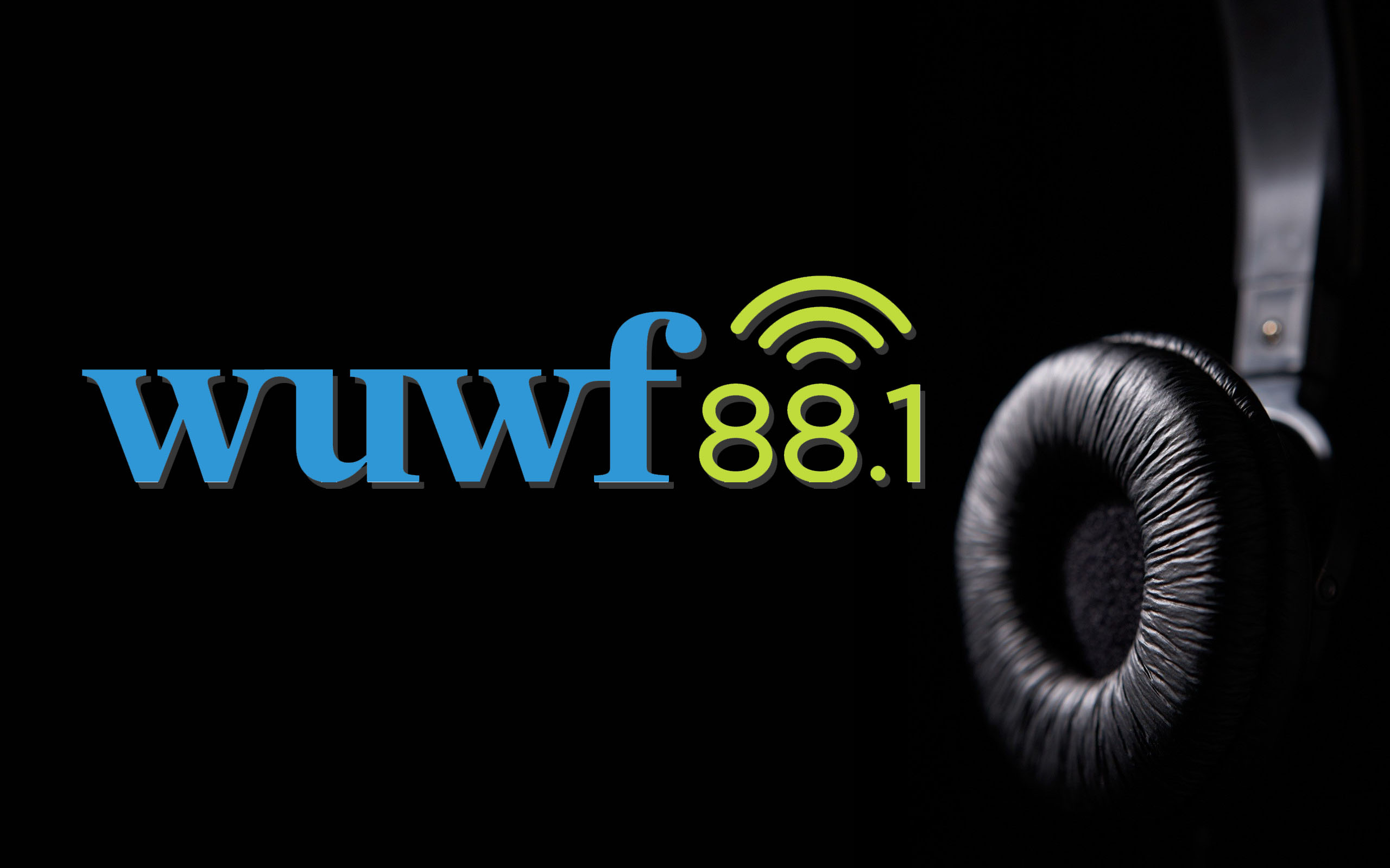 WUWF 88.1 FM Radio