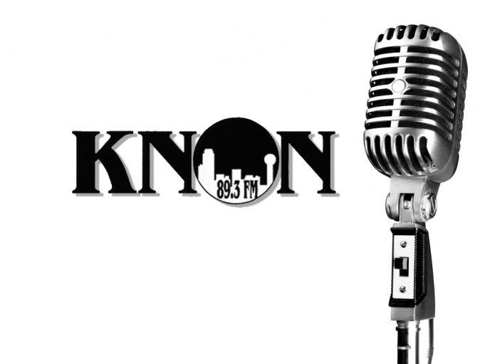 KNON 89.3