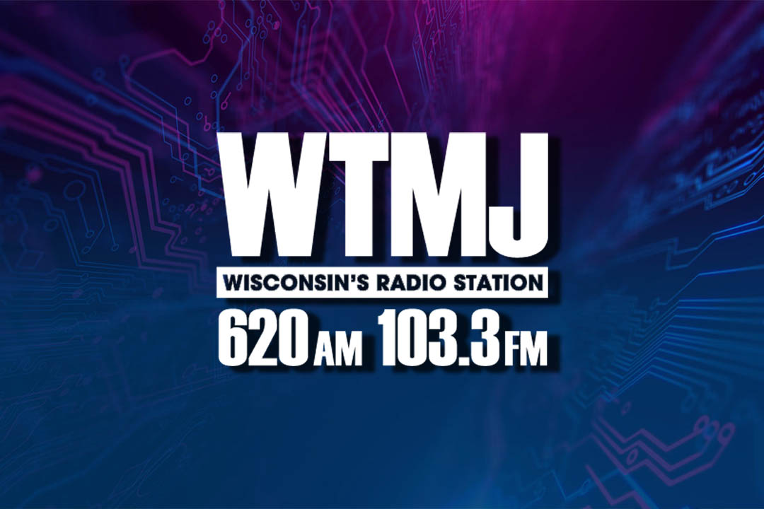 Newsradio WTMJ 620 AM