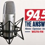 94-5 WGTK The Answer