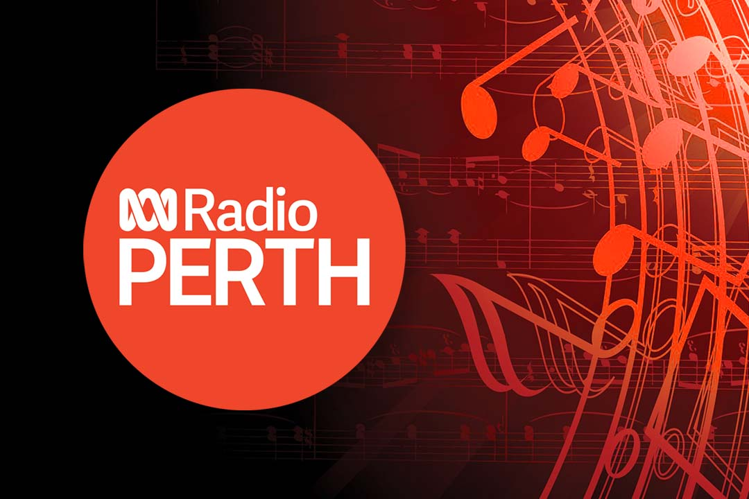 ABC Radio Perth 720