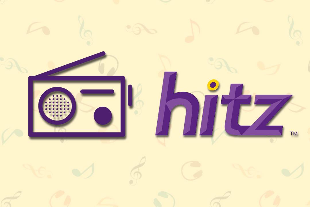 Hitz Online Radio
