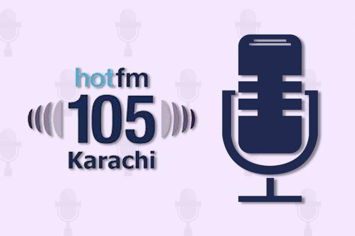 Hot Online Radio