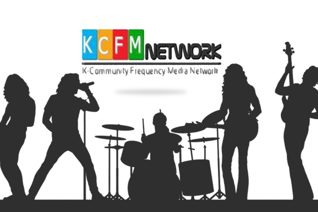 KCFM Malaysia radio