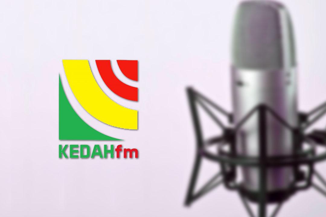 KEDAH FM