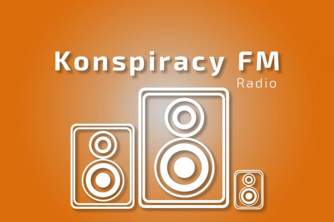 Konspiracy FM Radio