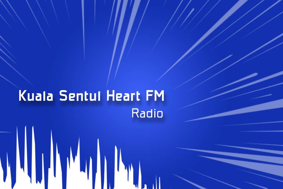 Kuala Sentul Heart FM Free Radio