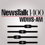 NewsTalk 1400 WDWS AM