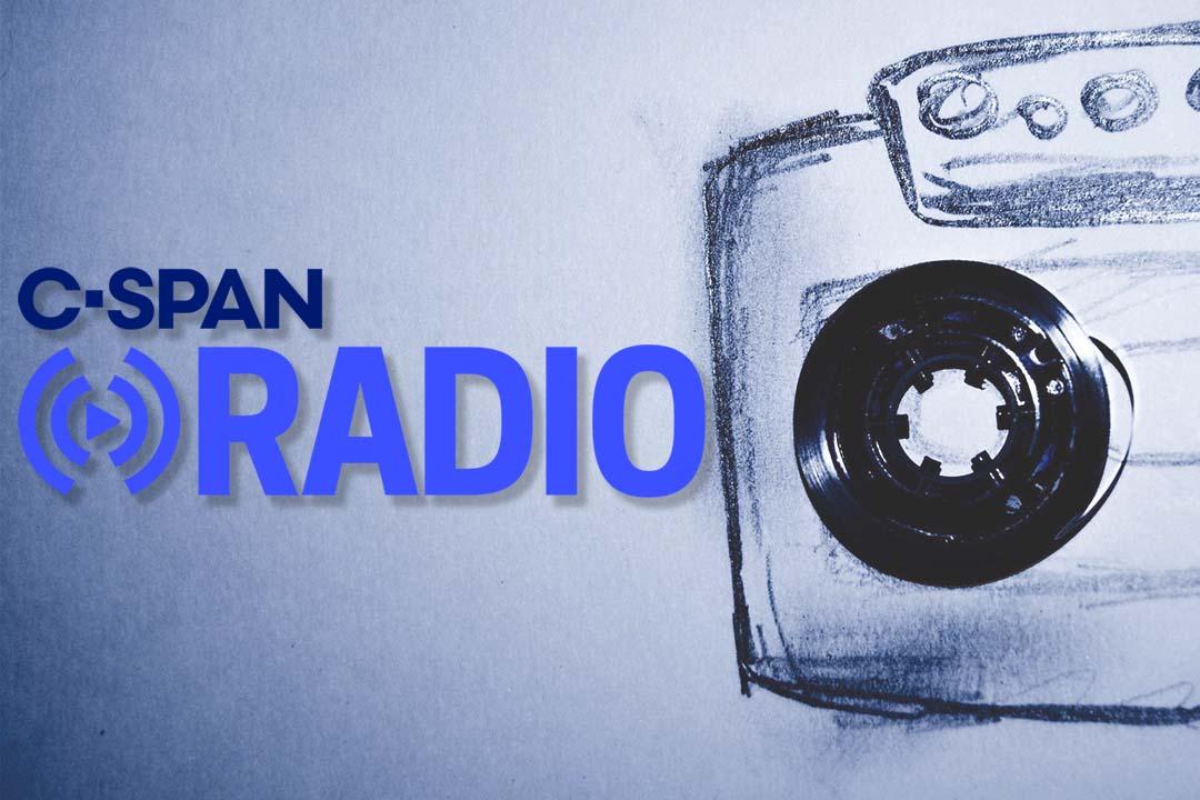 WCSP-FM 90.1 C-SPAN