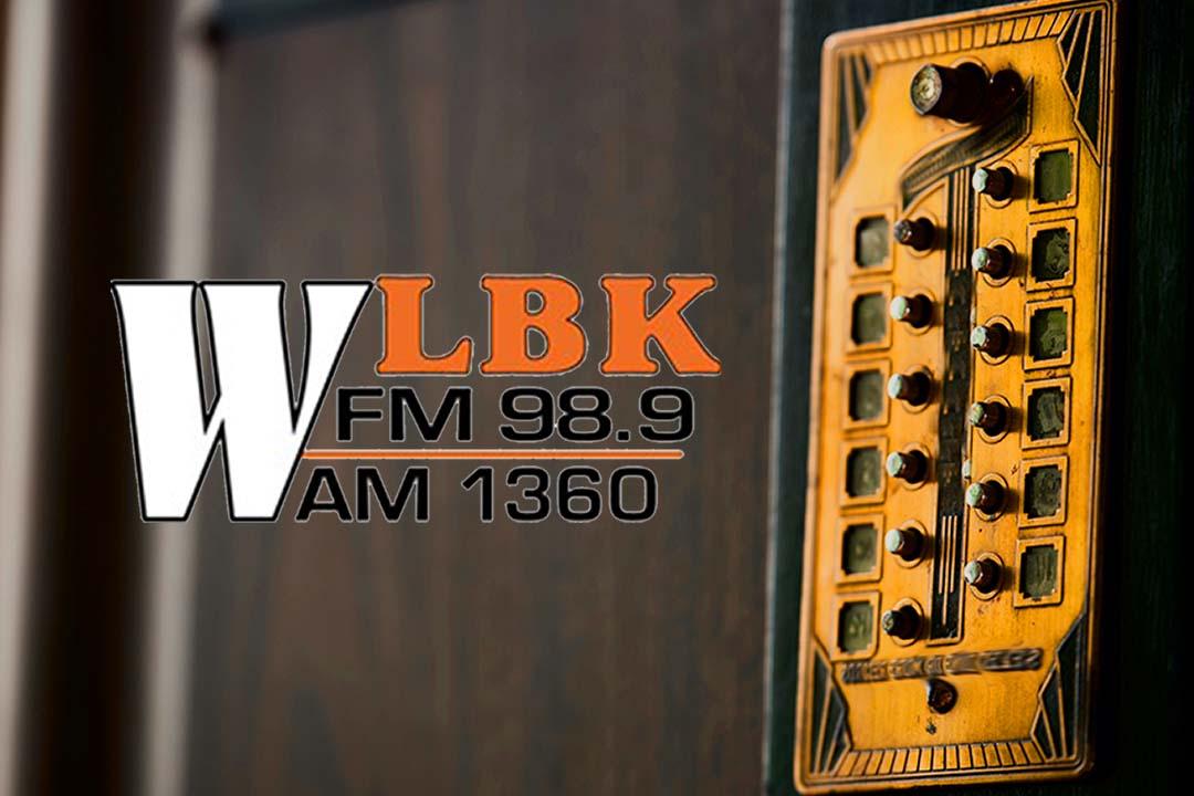 1360 WLBK