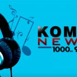 KOMO News 1000 AM